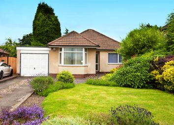 Thumbnail 3 bed detached bungalow for sale in Middlemore Lane West, Walsall