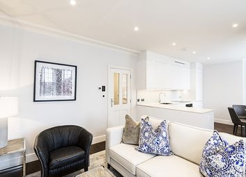 Thumbnail 3 bedroom flat to rent in King Street, London