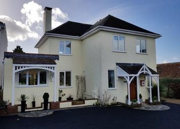 Thumbnail 4 bed property for sale in Beavor Lane, Axminster