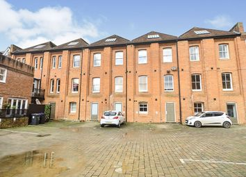 2 bed flat for sale in The Merchant Store, Station Road West, Canterbury CT2