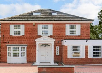 Thumbnail 7 bed detached house for sale in Grantham Close, Stanmore Borders