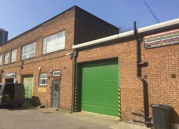 Thumbnail Warehouse to let in 4, Churchill House, 114 Windmill Road, Brentford
