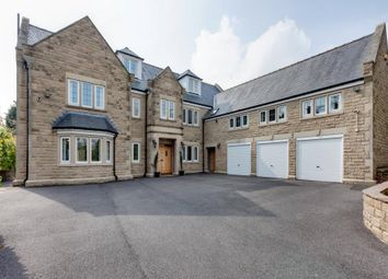 Thumbnail 6 bed property for sale in Dore Road, Dore, Sheffield