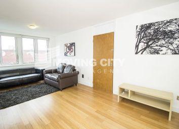 Thumbnail 2 bedroom flat to rent in Skyline Plaza Building, Aldgate