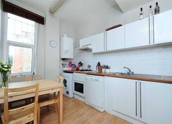 Thumbnail 4 bed flat to rent in Crabtree Lane, London