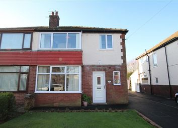 Thumbnail 3 bed property to rent in Edenway, Fulwood, Preston