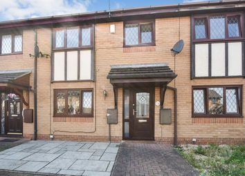 3 bed terraced house for sale in New Wellington Close, Blackburn BB2