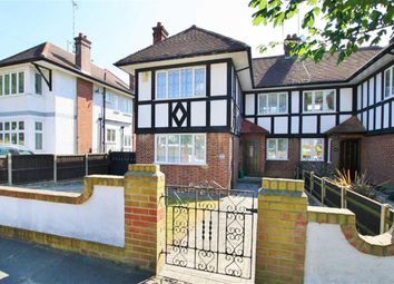 Thumbnail 3 bed semi-detached house for sale in Highlands Boulevard, Leigh-On-Sea, Essex