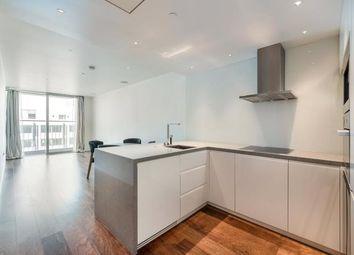 Thumbnail 1 bed flat to rent in The Heron, 5 Moor Lane