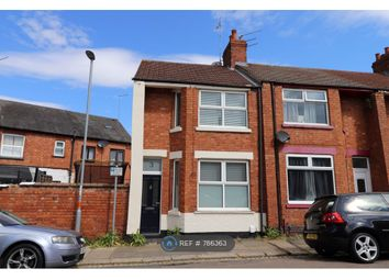 2 bed end terrace house to rent in Bective Road, Northampton NN2