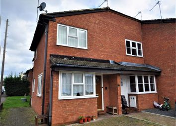 1 bed end terrace house to rent in Tregaron Gardens, New Malden KT3
