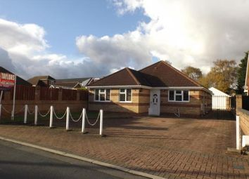 Thumbnail 4 bed bungalow for sale in Sibley Close, Luton, Bedfordshire