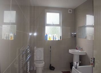 Thumbnail 4 bedroom terraced house to rent in Lincoln Road, Wembley