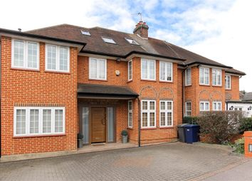 Thumbnail 5 bed semi-detached house for sale in Fairview Way, Edgware HA8, Greater London