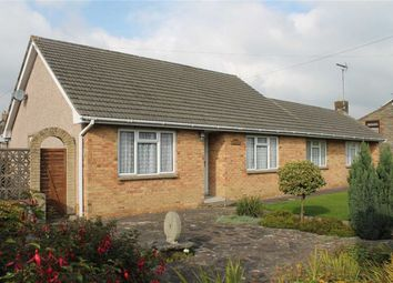 Thumbnail 4 bedroom detached bungalow for sale in South Road, Broadwell, Coleford