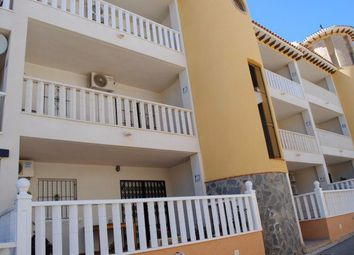 Thumbnail 2 bed apartment for sale in Dehesa De Campoamor, Alicante, Spain