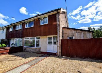 Thumbnail 3 bed end terrace house for sale in Tavistock Walk, Aylesbury