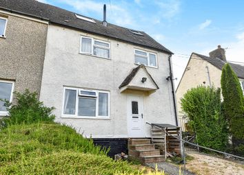 4 bed semi-detached house for sale in Tackley, Oxfordshire OX5