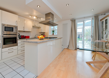 Thumbnail 5 bed end terrace house for sale in Pickard Close, Southgate