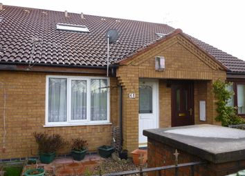 Thumbnail 1 bed flat to rent in Murrayfield, Seghill, Cramlington