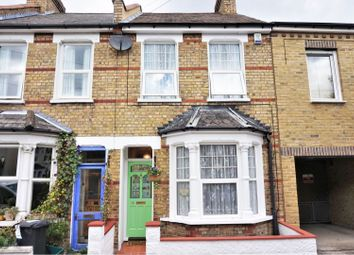 Thumbnail 2 bed end terrace house for sale in Elmers Road, London