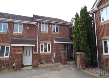 Thumbnail 2 bedroom terraced house for sale in Pinkers Mead, Emersons Green, Bristol