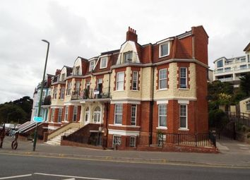 Thumbnail 3 bed flat for sale in 1-3 Undercliff Road, Bournemouth, Dorset