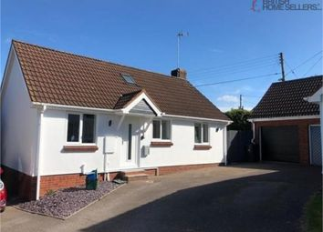 3 bed detached house for sale in Markers Park, Payhembury, Honiton, Devon EX14