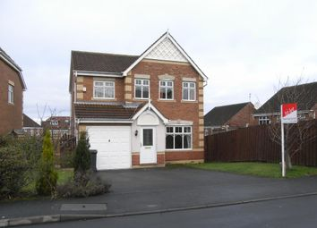 Thumbnail 4 bed detached house to rent in Springfield Road, Morley, Leeds, West Yorkshire