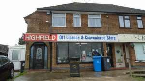 Thumbnail Retail premises to let in 28 Highfield Road, Littleover