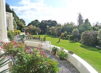 2 bed flat for sale in Wingfield Mansions, Molesworth Road, Stoke, Plymouth PL3