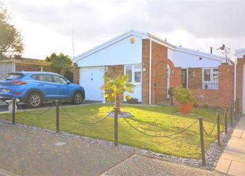 Thumbnail 3 bedroom detached bungalow for sale in Ashurst Gardens, Margate, Kent