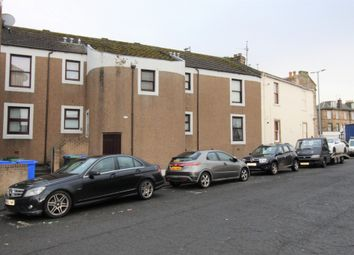 Thumbnail 1 bedroom flat for sale in Peebles Street, Ayr