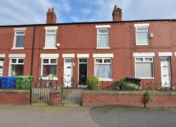 Thumbnail 2 bed terraced house for sale in Turncroft Lane, Offerton, Stockport