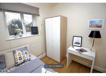 Thumbnail Room to rent in Weyman Road, Kidbrooke