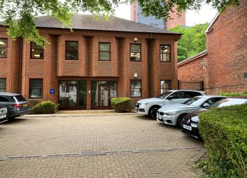 Office to let in 1 The Cloisters, 10 George Road, Edgbaston, Birmingham B15