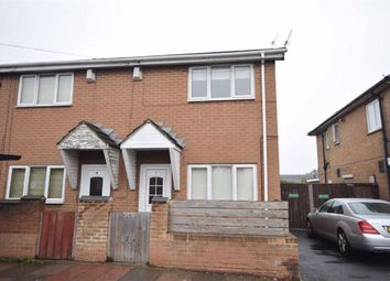 Thumbnail 2 bed end terrace house to rent in Wenlock Road, South Shields