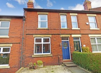 Thumbnail 2 bed terraced house for sale in Redhouse Lane, Disley, Stockport