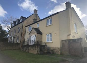 Thumbnail 4 bed property to rent in Treffry Road, Truro