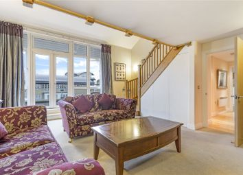 Thumbnail 2 bedroom flat for sale in St. Davids Square, London