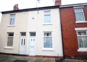 Thumbnail 2 bed terraced house for sale in Healey Street, Blackpool