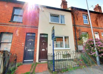 3 bed terraced house for sale in Collis Street, Reading, Berkshire RG2