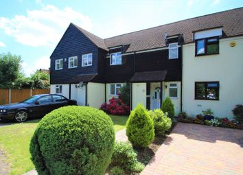 3 bed terraced house for sale in Millers Lane, Chigwell IG7