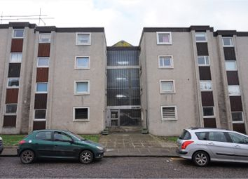 Thumbnail 2 bedroom flat for sale in Mill Street, Ayr
