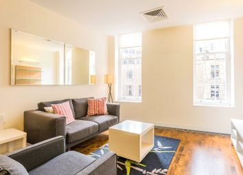 Thumbnail 1 bed property to rent in Brushfield Street, Spitalfields