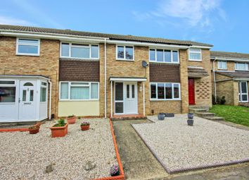 Thumbnail 3 bed terraced house to rent in Ashurst Drive, Springfield, Chelmsford