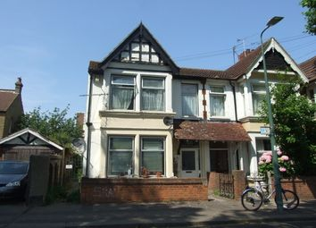 Thumbnail 3 bedroom flat to rent in Warrior Square, Southend-On-Sea