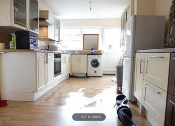 Thumbnail Room to rent in Chichester Rd, London