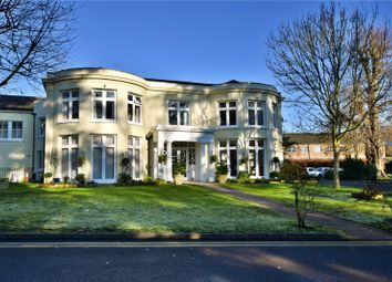 2 bed property for sale in Chorleywood Lodge, Rickmansworth Road, Hertfordshire WD3