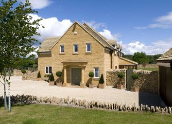 Catbrook, Chipping Campden, Gloucestershire GL55. 5 bed detached house for sale